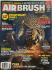 Air Brush Action May June 2017 32nd Anniversary Issue Realism FREE SHIPPING art