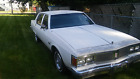 1984 Oldsmobile Ninety-Eight  1984 below $900 dollars
