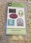 Provo Craft Cricut Lite Inspired Heart Cartridge 2000547 NEW