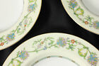 Vtg 1950's Noritake Fine Japan China Soup/Salad Bowls Set/4 #5042 Norwich