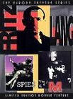 Director Fritz Lang Spies M Double Feature DVD 2000 Europa Theatre Series