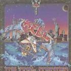 KEEL :  The Final Frontier  CD   1986 : Like New  OOP and Rare!  Ships Fast