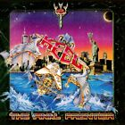 KEEL - The Final Frontier - CD ** Very Good Condition **
