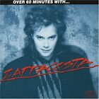 ZAPPACOSTA - Over 60 Minutes With... - CD ** Brand New **