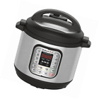 Instant Pot Duo 7-in-1 Multi-Use Programmable Electric Pressure Cooker, 8 Quart/
