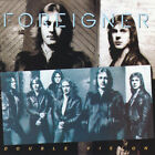 Foreigner ‎– Double Vision( Remastered)  CD NEW