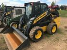 2015 New Holland L230 Skid Steer LOADED 209 Hours
