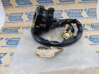Yamaha RX100 RX125 may RS100 Single Light Dimmer Turn Horn Switch LH NOS Genuine