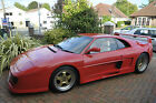 Ferrari 348 Koenig Specials Turbo 520BHP Not 360 355 430 458 488