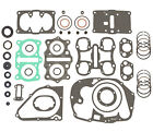 Engine Rebuild Kit - Honda CB350 CL350 SL350 - Gasket Set + Seals + Piston Rings