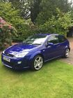 2003 FORD FOCUS 20 TURBO RS Mk1 COMPLETELY STANDARD