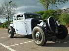 1932 Ford Pick Up Hot Rod Rat Rod