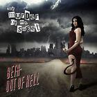 The Murder Of My Sweet ‎– Beth Out Of Hell CD NEW