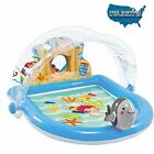 Intex Kids Pool Beach Play Summer Water Spraying Games Outdoor Toy Toddler New