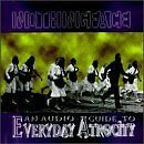 NOTHINGFACE - An Audio Guide to Everyday Atrocity - CD