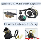 CDI Ignition Coil Regulator Relay For 50cc 125cc Thumpstar SSR GPX Dirt Bike ATV