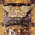AEROSMITH - Pandora's Box (Long Box) (3CD) - CD ** Brand New **
