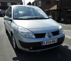 LARGER PHOTOS: 2004 Renault Scenic 1.6 VVT 115 Expression Automatic