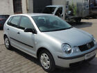 Volkswagen Polo 14TDI PD  75bhp  2003MY S