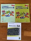 My Fathers World Primary Mathematics 5A Text Workbook Lesson Plans NEW