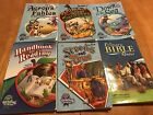A Beka 1st Grade Reading Book Lot Of 6 Handbook For Reading Primary Bible Reader