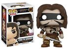 FUNKO POP CONAN THE BARBARIAN CONAN WAR PAINT #381 NEW PX EXCLUSIVE VINYL FIGURE