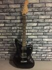 Fender Jaguar Blacktop Guitar Mexico **GREAT CONDITION**