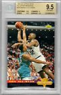 1992-93 SHAQUILLE O'NEAL UPPER DECK ALL-STAR WEEKEND RC BGS 9.5 MAGIC LAKERS HOF