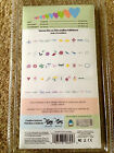 Cricut Cartridge HOME DECOR  NATURE  WORDS  ACCENTS  NOT LINKED NEW