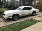 1987 Chevrolet Monte Carlo SS for $2600 dollars