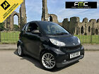 2010 Smart Convertible fortwo 08cdi Passion 22000 Miles DIESEL