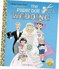 The Paper Doll Wedding Little Book