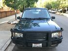 1996 Land Rover Range Rover below $4000 dollars