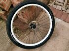 MOUNTAIN BIKE DMR MOTO RT 26 TYRE get a FREE front wheel LOOK