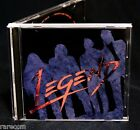 LEGEND Self Titled Debut 1992 CD RUSCHA ANDY DENTON RARE AOR MELODIC METAL