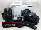 Canon EOS Kiss X5 + Canon EF S 55 250mm f45 56 IS II 949