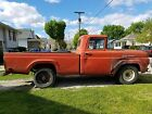 1960 Ford F-250  1960 below $2300 dollars