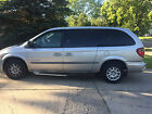 2001 Dodge Grand Caravan  for $900 dollars