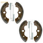 Front brake shoes pads For Honda TRX 400 FA Fourtrax Rancher AT 2004 05 06 2007