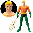 Aquaman Super Powers Collection ArtFX+ Statue