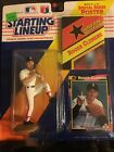 ROGER CLEMENS 1992 BASEBALL STARTING LINEUP FIGURE BOSTON RED SOX NEW