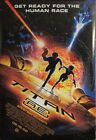 2000 Titan A.E. Original Double Sided One Sheet Rolled Movie Poster 27x40 (H)