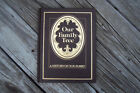 Our Family Tree A History Of Our Family Hardcover Book