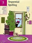 DON MCCABE Sequential Spelling 5 PAPERBACK  Brand New
