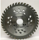 180mm x 32mm x 40 Teeth Top Quality Wood Cutting TCT Circular Saw Blade Disc