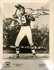 Johnny Unitas Cards, Rookie Card and Autographed Memorabilia Guide 27