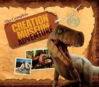 ANSWERS IN GENESIS STAFF The Complete Creation Museum  Brand New