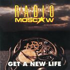 Radio Moscow ‎– Get A New Life CD NEW