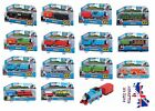 Thomas and Friends Trackmaster Revolution Motorized Engine Trains - FREE P