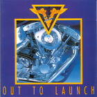 V2 – Out To Launch CD NEW